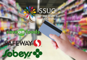 Purchase gift cards from SSUC and use them as cash while giving SSUC the opportunity to receive a percentage back. Cards can be purchased in denominations ...